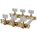 Toronzo Machine heads CL-NL-PBF-Gold