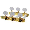 Toronzo Machine heads CL-NLR-PDXL-Gold