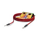 Sommer Cable Tricone XXL-red-3m