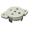 Tube Socket 4-pin, for 300B