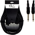 Alpha Audio Patch cable set STR-MO-0,9m