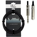 Alpha Audio Pro Line Stereo Link N-STL-6,35-3m