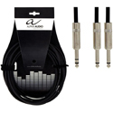 Alpha Audio Pro Line Insert cable N-ST-2MO-1,5m