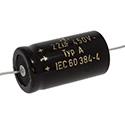 F+T 10uF, 450V