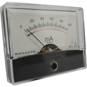 Moving Coil Meter M100