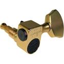 Sperzel Solid Pro 3L/3R satin gold