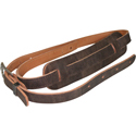 Bull Strap BF050ANBR Antique Brown