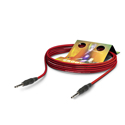 Sommer Cable Tricone MKII-red-6m