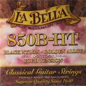 La Bella 850-HT Black Concert