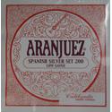 Aranjuez Spanish Silver 200