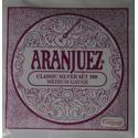 Aranjuez Classic Silver 300