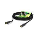 Sommer Cable Mercator-black-1m