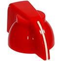Chickenhead Fiesta Red
