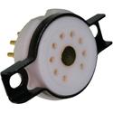 Tube Socket CMC-9PT