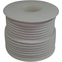 Wire CCV-STR-WHT-MT