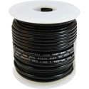 Wire 600V-STR-50ft Black