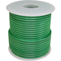 Wire 600V-STR-50ft Green