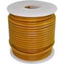 Wire 600V-STR-MT Yellow