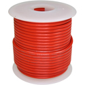 Wire 600V-STR-50ft Orange