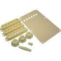 Fender Accessory Kit Aged White