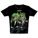 T-Shirt Bullet Frog S