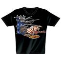 T-Shirt Rock Pig S