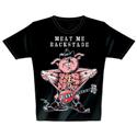 T-Shirt Meat Me L