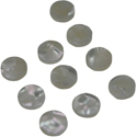 Dot Inlays 64-WPD-50pcs