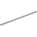 Side Dot Inlay Bar White