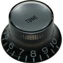 Reflector knob TONE-BLK