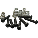 Pickup Screws SC-BK-8pcs