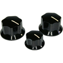 Fender Jazz-Bass Knob Set