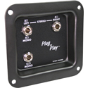 Jack Plate Plug-and-Play