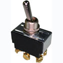 Toggle Switch DPDT-ONON