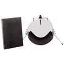 Scott MV-L Bass Drum Mat
