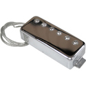 Rio Grande Baby Texas Humbucker Chrome