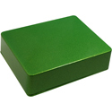 Enclosure BB-Apple Green Sparkle-Bulk