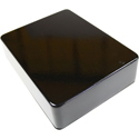 Enclosure BB-High Glossy Black-Bulk