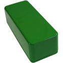 Enclosure 1590A-Vintage Racing Green-Bulk