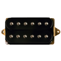 DiMarzio DP153BK The Fred