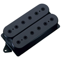 DiMarzio DP159FBK Evolution Bridge