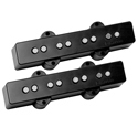 DiMarzio DP249BK Area J Set