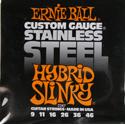 Ernie Ball Stainless 2247