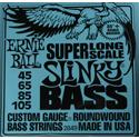 Ernie Ball Nickel 2849