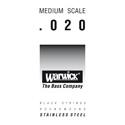 Warwick SI-BLK-MED-020