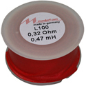 Mundorf MCoil L100-0,27mH