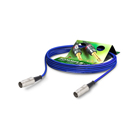 Sommer Cable Goblin-blue-0,9m