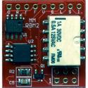 Monomonster True-Bypass Switch Module