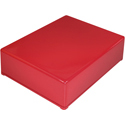 Enclosure BB-Bold Red-Bulk