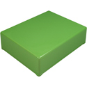 Enclosure BB-Bold Light Green-Bulk